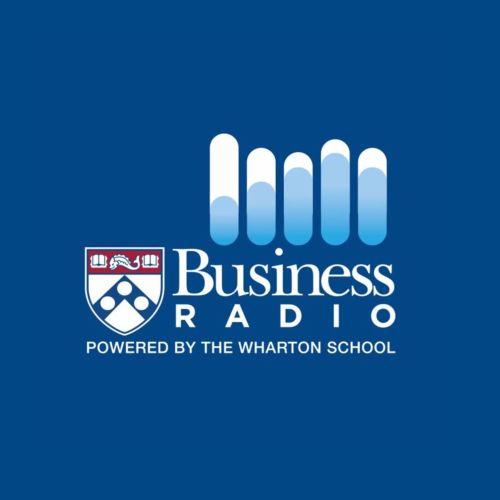 Wharton Business Radio Podcast