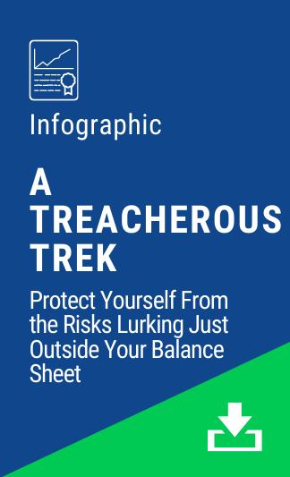 A Treacherous Trek