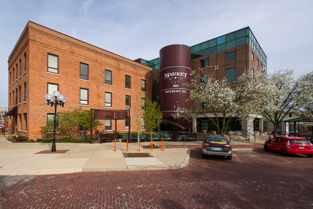 303 Detroit Street Suite 203 Ann Arbor MI