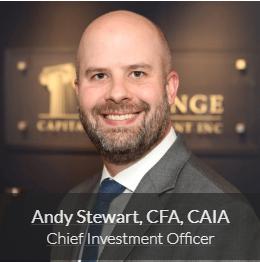 Andrew Stewart, CFA, CAIA