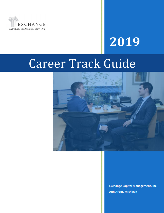 Career Track Guide