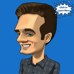 Nate Cartoon
