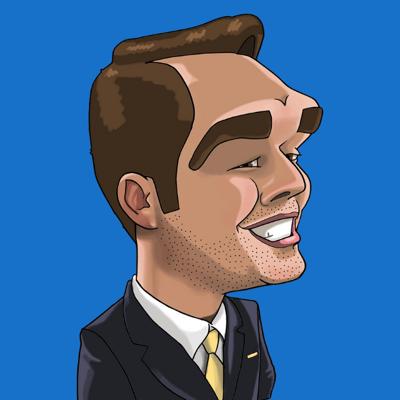 Matt Caricature