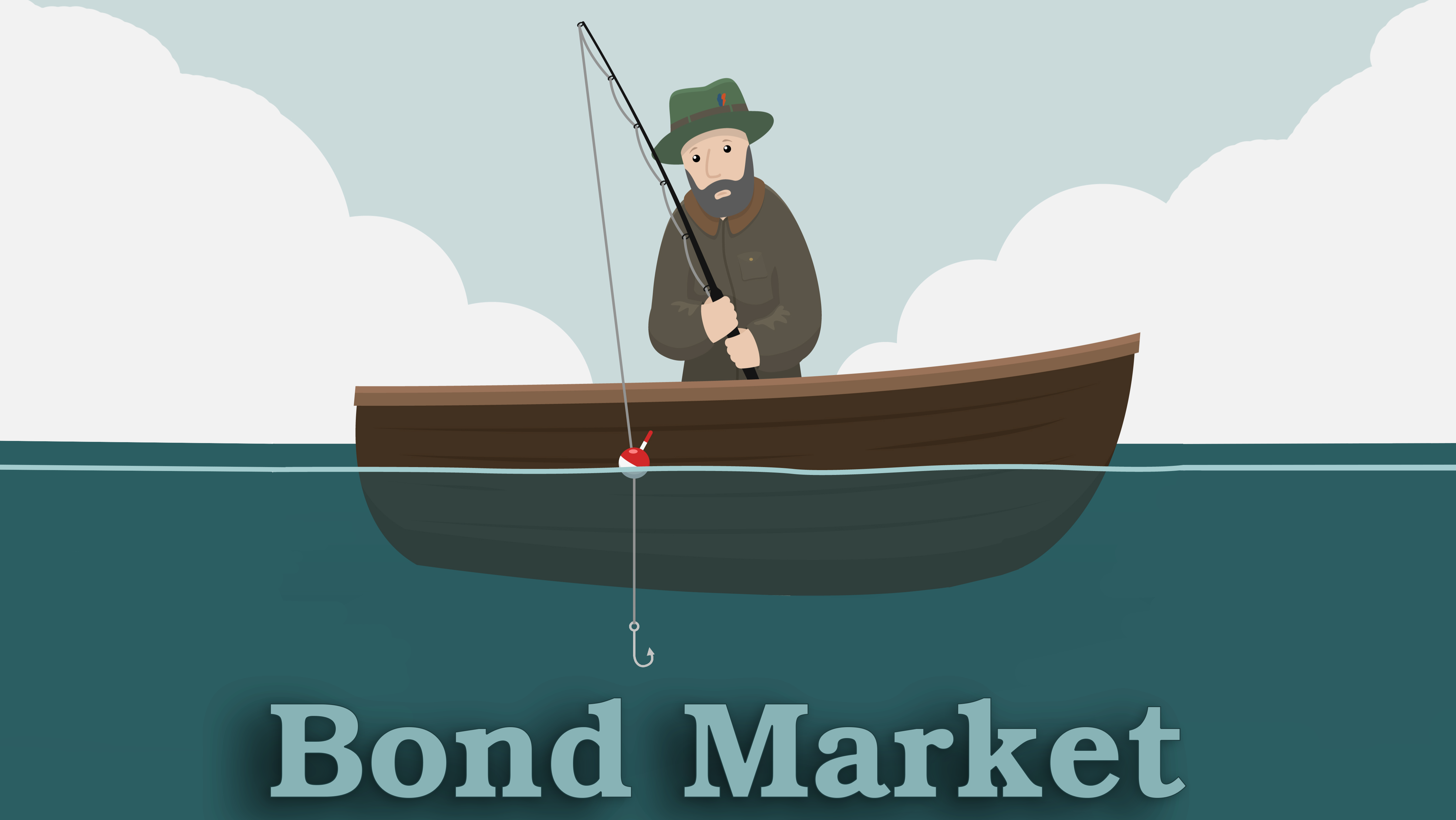 Fishing in the Bond Market