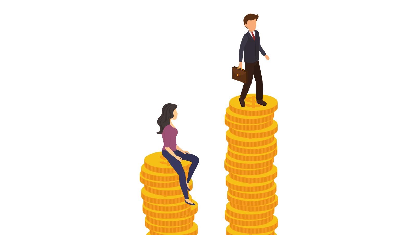 Investment Gap