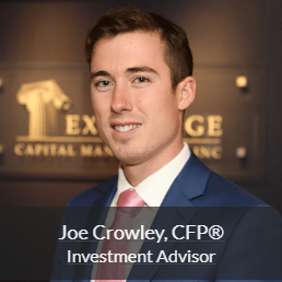Joe Crowley, CFP®
