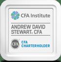 CFA Charter Holder