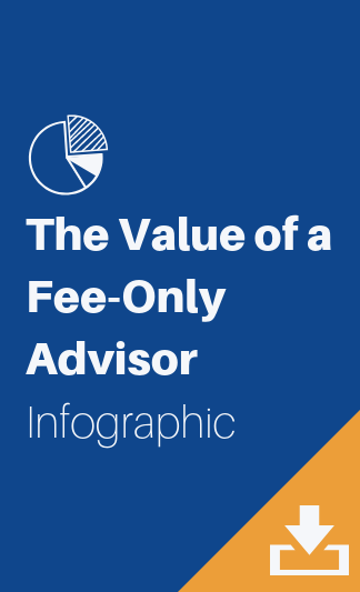 Download The Value of a Fee Only Advisor