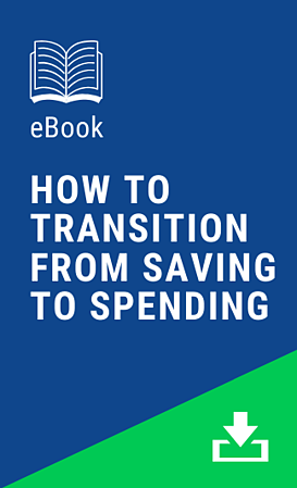 How to Transition from Saving to Spending