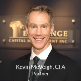 Kevin McVeigh, CFA