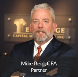 Mike Reid, CFA