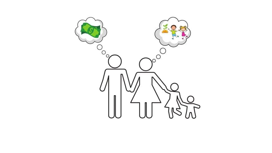 Your Childs Inheritance Blog Image