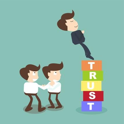 Trust Your Financial Advisor