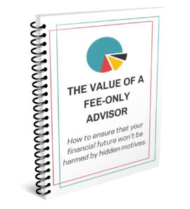 value of fee only