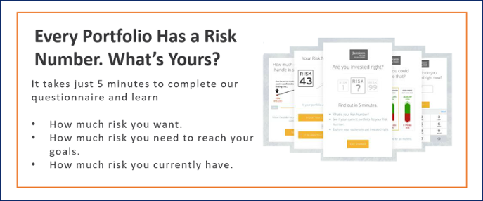 Find Your Risk Number