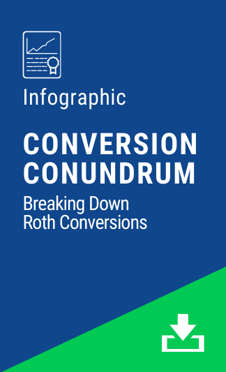 Conversion Conundrum: Breaking Down Roth Conversions
