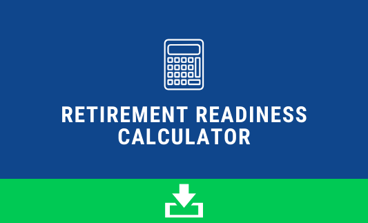 Retirement Readiness Calculator