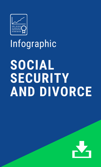 Social Security and Divorce
