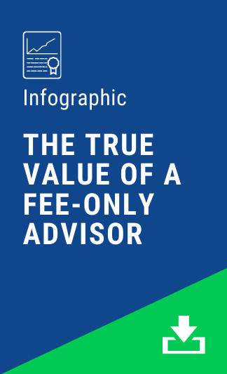 The True Value of A Fee Only Advisor